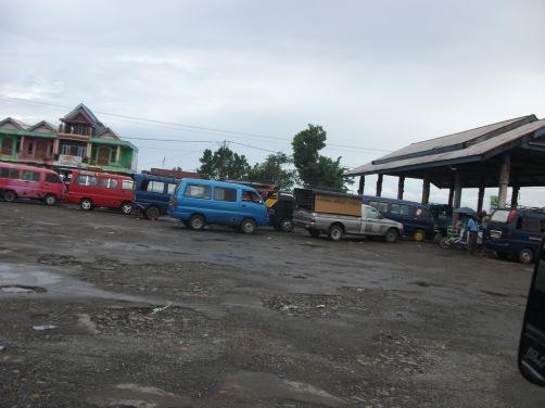 Terminal Wosi